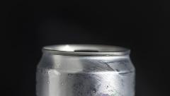 スーパー 品出し 商品補充 缶飲料